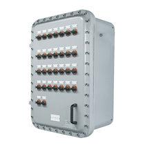 Scatola a parete / rettangolare / in alluminio / IP66