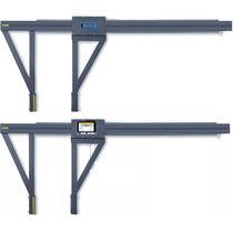 Calibro a corsoio digitale / speciale / in lega leggera / leggero