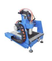 Fresatrice CNC 3 assi / verticale / compatta
