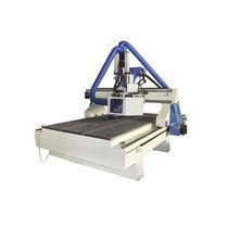 Contornatrice CNC / per legno