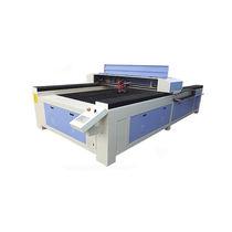 Macchina da taglio metallo / laser CO2 / CNC