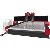 Macchina per incisione laser / per pietra / di alta precisione