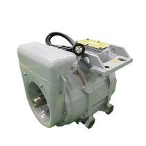 Motore AC / trifase / asincrono / 200 V
