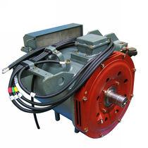 Motore di trazione / AC / trifase / asincrono