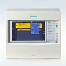 Terminale con touch screen / 320 x 200 / ARM Cortex / per sistema di rilevamento incendi
