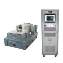 Camera per test elettromagnetica / di vibrazioni / automatica / orizzontale