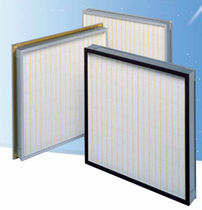 Filtro ad aria / in pannello / plissé / ad alte prestazioni