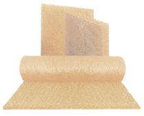 Materiale filtrante in fibra di vetro / ad aria