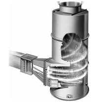 Lavatore di gas Venturi / a estrazione umida / di elevata efficacia