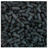 Granulati a carbone attivo per filtro aria