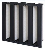Filtro ad aria / in pannello / alta prestazioni / per applicazioni alimentari