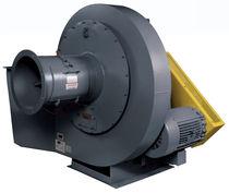 Depolveratore a estrazione umida / con rimozione a getto spinto / ad alto rendimento / ad uso industriale