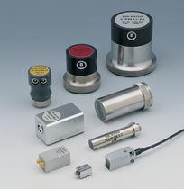 Testa di sonda ad ultrasuoni