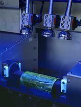 Banco per test multiparametrico / di particella magnetica / automatico / pneumatico