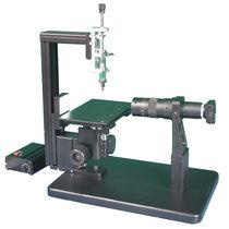 Apparecchio di misura di angolo di contatto / ottico / manuale