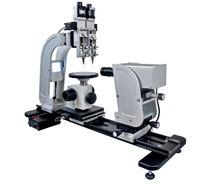Apparecchio di misura di angolo di contatto / da laboratorio / manuale