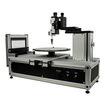 Apparecchio di misura di angolo di contatto / di processo / per l'industria dei semiconduttori