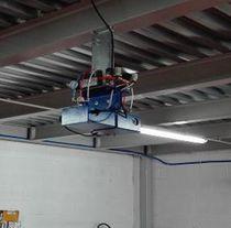 Umidificatore ad aria compressa / a vapore freddo / atomizzatore / a polverizzazione dell'acqua