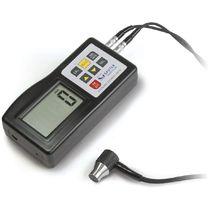 Misuratore di spessore digitale / ad ultrasuoni / portatile