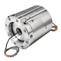 Raccordo girevole per acqua / per aria / a multipli passaggi / per impianti di stampaggio di materie plastiche a iniezione