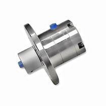 Raccordo girevole per acqua / per gas / ad alta pressione