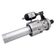 Raccordo girevole per gas / a 5 passaggi / idraulico