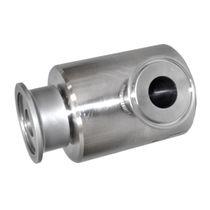 Raccordo girevole per olio / per gas / in acciaio inossidabile