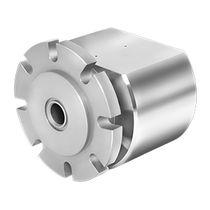 Raccordo girevole per prodotti chimici / ad alta pressione / per applicazioni offshore / per tubi