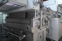 Macchina per pulizia a secco / automatica / di processo