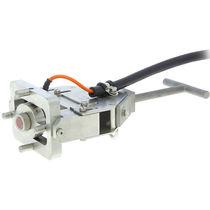 Manopola di sonda per ROV / per ispezione sottomarina / per calibro di spessore