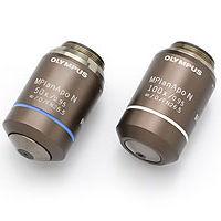 Obiettivo di microscopi a fuoco fisso / IR