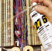 Solvente di pulizia / per dispositivi elettronici