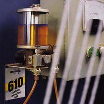 Olio sintetico / per cuscinetti / alta temperatura