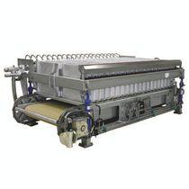 Congelatore di processo / bassa temperatura / verticale / per applicazioni alimentari