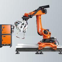 Robot antropomorfo / 6 assi / di saldatura a punti / in kit