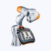 Robot collaborativo / antropomorfo / 7 assi / in kit