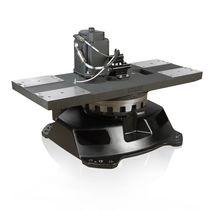 Tavola girevole azionata a motore / verticale / flessibile