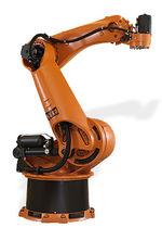 Robot antropomorfo / 5 assi / di pallettizzazione / ad alta velocità