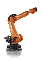 Robot antropomorfo / 6 assi / per operazioni di assemblaggio / di finitura