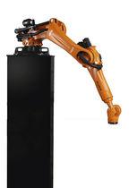 Robot antropomorfo / 6 assi / per movimentazione / di pallettizzazione