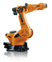 Robot antropomorfo / 6 assi / per movimentazione / per carichi pesanti