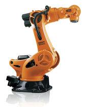 Robot antropomorfo / 6 assi / di pallettizzazione / per carichi pesanti