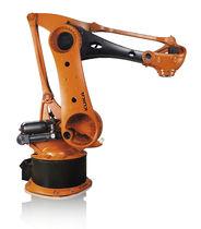 Robot antropomorfo / 4 assi / di pallettizzazione / ad alta velocità