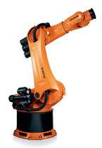 Robot antropomorfo / 6 assi / per carichi pesanti / per fonderia