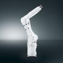 Robot antropomorfo / 6 assi / per camera bianca / industriale