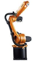 Robot antropomorfo / 6 assi / con montaggio a parete / industriale