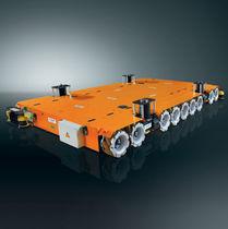 Piattaforma omnidirezionale / di sollevamento / da trasporto / mobile