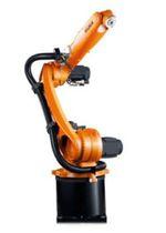 Robot antropomorfo / 6 assi / industriale