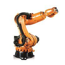 Robot antropomorfo / 6 assi / di trattamento superficiale / per operazioni di assemblaggio