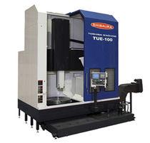 Alesatrice-fresatrice CNC / verticale / 3 assi